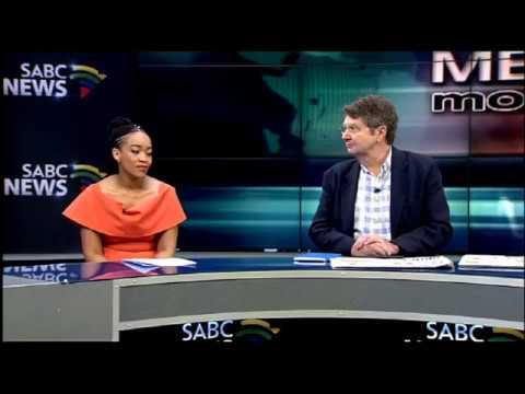 Media Monitor: 11 March 2018