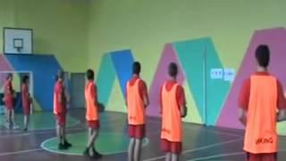 Урок физкультуры, Осипов_А.Н., 2011