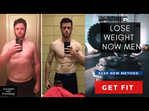 HOW TO LOSE WEIGHT FAST – MEN