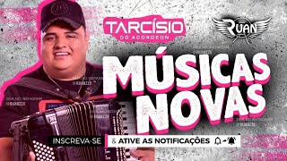 TARCÍSIO DO ACORDEON - ABRIL 2021