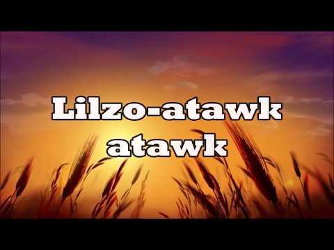 Lilzo-Atawk Atawk cover by T.Johnson