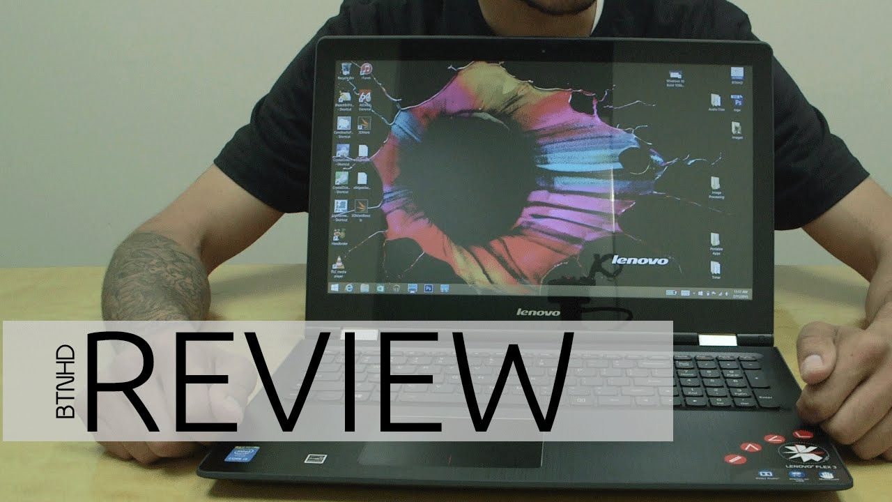 924358d2132 Lenovo Flex 3 15 Review! - YouTube