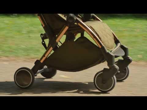 Ickle Bubba - Globe Stroller