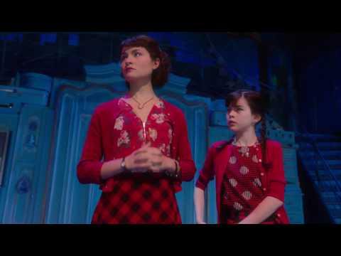 AMÉLIE the Musical - Montage Starring Phillipa Soo