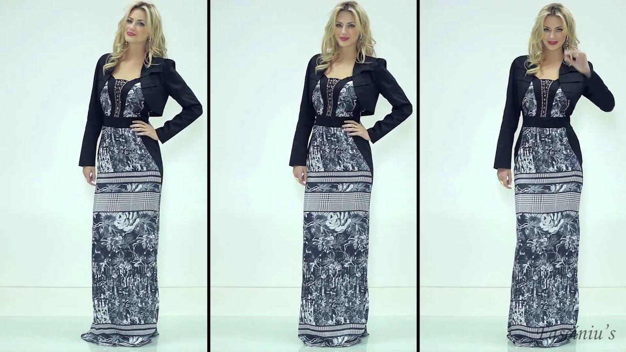 Fascinius moda evang lica making of inverno 2014 youtube - Modelos de faldas de moda ...
