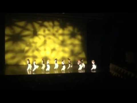 Zapp Academy of Dance