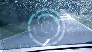 Оригінальні вітрові стекла Volkswagen