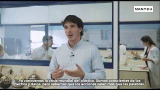 Turning plastic waste into Synthetic Fuels - NANTEK