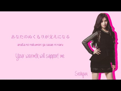 Girls' Generation (少女時代) - Divine Lyrics (Color-Coded Kan/Rom/Eng)