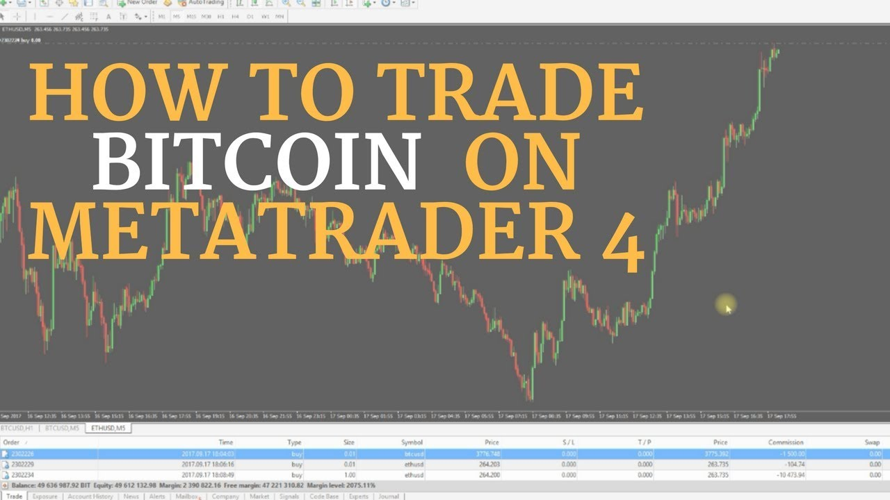 How to day trade bitcoin youtube