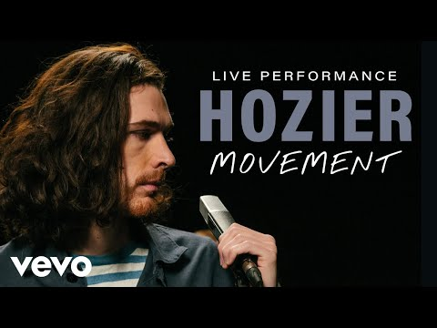 Hozier - Movement (Live) | Vevo Official Performance Mp3