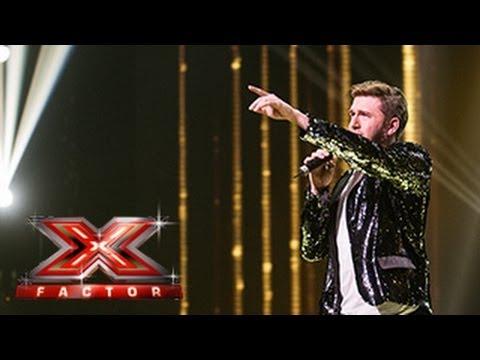Maid Hećimović (Stvari lagane - Tutti Frutti) - X Factor Adria - LIVE 4