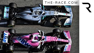 6 questions answered about the Mercedes 'clone' on the 2020 F1 grid
