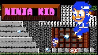 Ninja Kid (NES)
