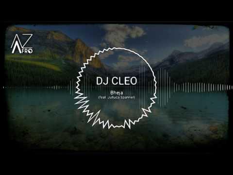 Dj Cleo - Bheja (feat. Julluca Spanner) [AFROHOUSE] 2017