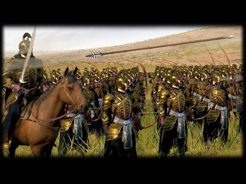 THE ELVES OF LINDON! Lord Of The Rings Total War Unit Pack Mod Gameplay