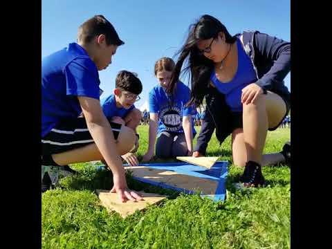 Grit 'N Wit: Sagamore Middle School Highlights