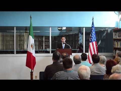 Review of Abraham Lincoln and Mexico by Mauricio Moel