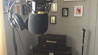 newer nw800 vs iphone 6 microphone comparison