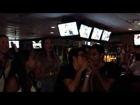 JTs Karaoke Night 11 16   Troupe 6153 11