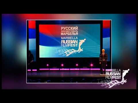 Marbella Russian Film Festival 20123