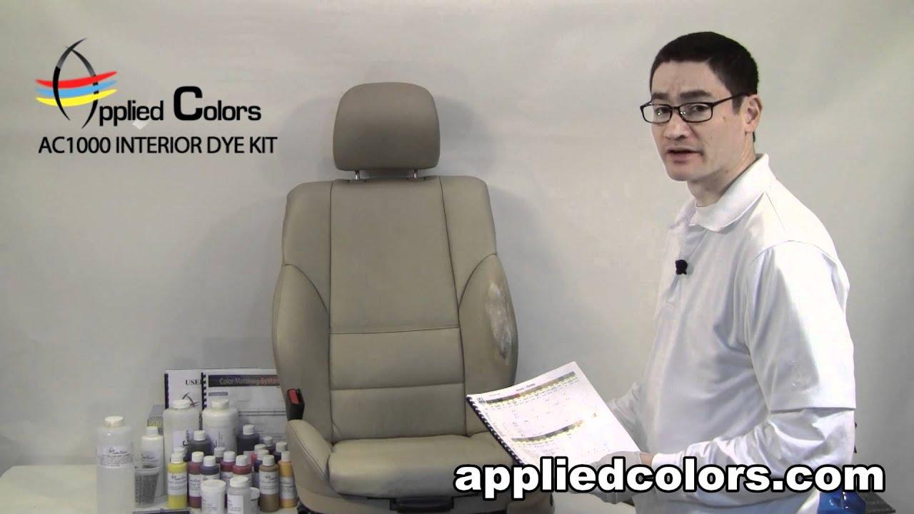 Car interior repair kit - Car Interior Repair Kit 43