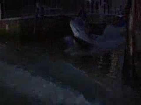 007 Moonraker Fan Trailer