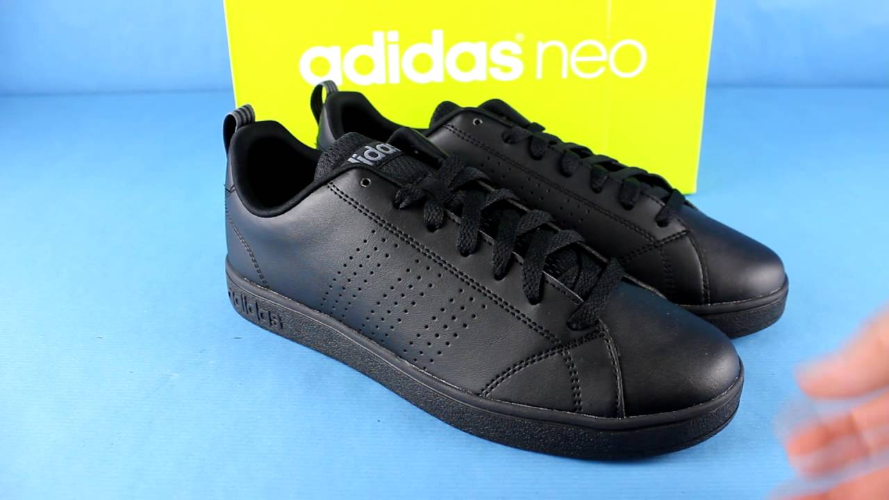 56429d750355e ADIDAS ADVANTAGE CLEAN VS F99253 -WWW.GOMEZSPORT.COM- - YouTube