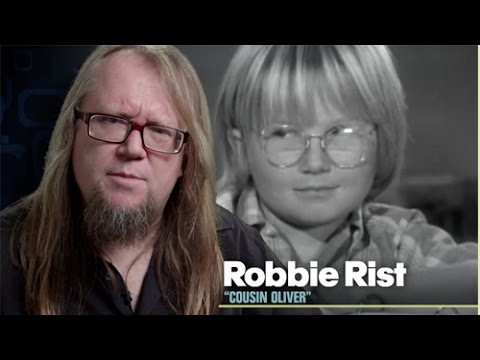 robbie rist band