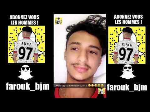 RIFKA SNAPCHAT 13 Août 2018 - TUNISIE JOUR #08