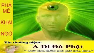 ❤Kể Chuyện Đêm Khuya, ❤Truyện Phật Giáo❤, Lời Phật Dậy Phá Mê Khai Ngộ ❤