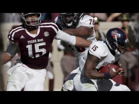 NFL Draft 2017: Meet Texas A&M's Myles Garrett