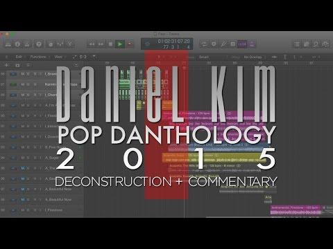 Pop Danthology 2015 - Part 1 (Deconstruction)