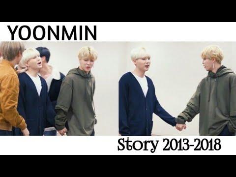 YOONMIN STORY || 2013-2018