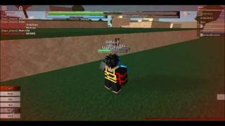 Roblox OMP training with friends