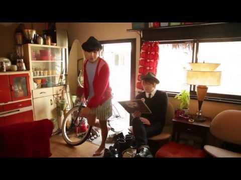 "SISTERJET ""リバティーシティ マシンガン"" (Official Music Video)"