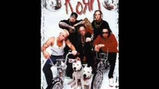 Korn Vs DFB -Coming Undone Wit It (reda2pac)