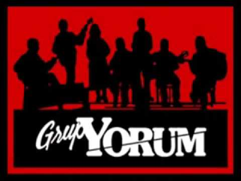 Grup Yorum - Uğurlama
