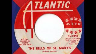 The Drifters - The Bells Of St. Mary