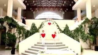 видео свадьба курск