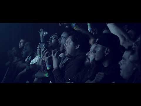 Trivium  Betrayer Tour Recap