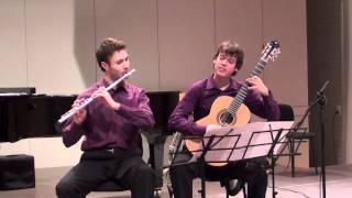 Astor Piazzolla: Histoire du tango - Concert d