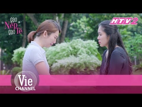 ảnh Cuộc hội ngộ trong nước mắt của chị em Hân - Hương| GẠO NẾP GẠO TẺ - Tập 93