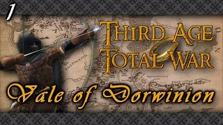 Third Age: Divide & Conquer │ Vale of Dorwinion #1 - Firing Squad