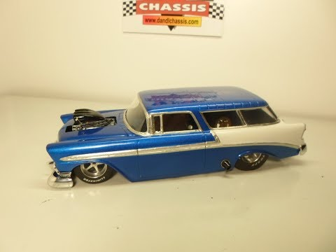Repeat 1:25 SCALE DRAG SLOT CARS AND MODEL BODIES BY DENNY