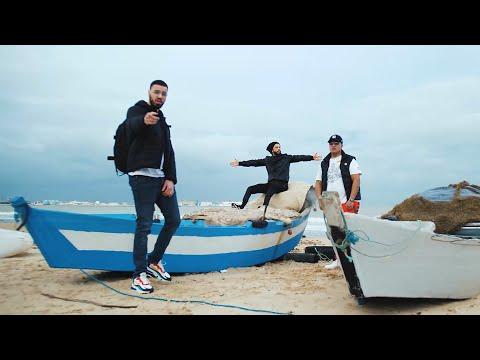 Download Tiness & Mané Feat. Kafon - Maghreb (Clip Officiel)
