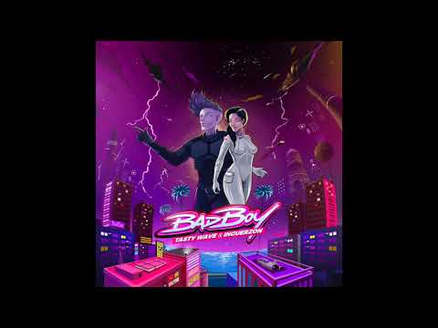Tasty Wave, Inguerzon - Bad Boy (Original Mix)