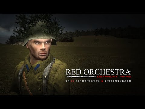 Red Orchestra: Ostfront 41-45. Just Infiltratin' |