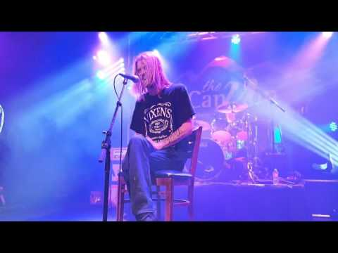 Puddle of Mudd -