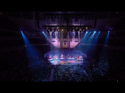 Joaquin Sabina Royal Albert Hall 14 Junio 2017